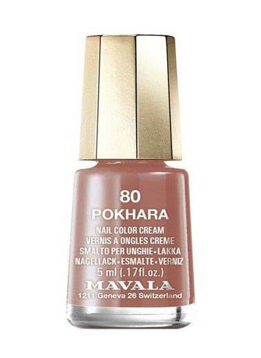 Mavala Mavala 80 Pokhara Oje Pembe